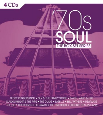 The Box Set Series: '70s Soul