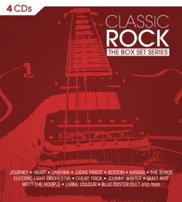 The Box Set Series: Classic Rock