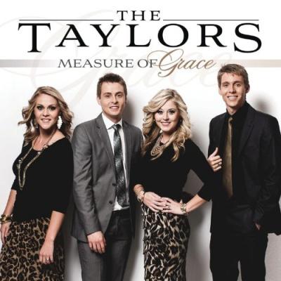 Measure of Grace