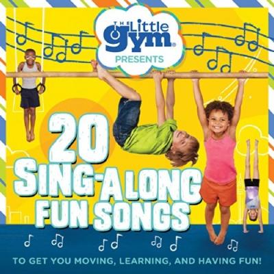 20 Sing-Along Fun Songs
