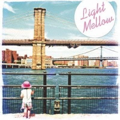 Light Mellow: City Walkin'
