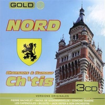 Chansons Et Humour Ch'tis Northern France Has a Go