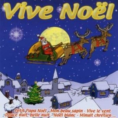 Vive Noel + Bonhomme De Neige Lumineaux
