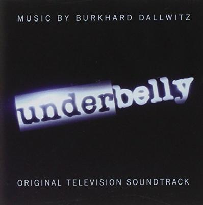 Underbelly: Original Television Soundtrack