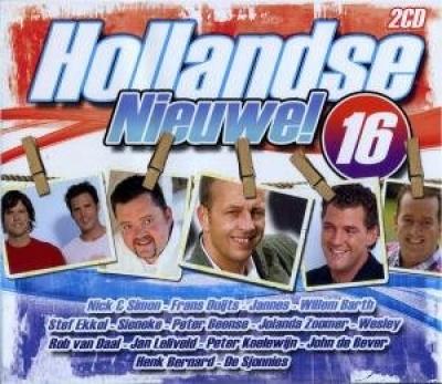 Hollandse Nieuwe, Vol. 16