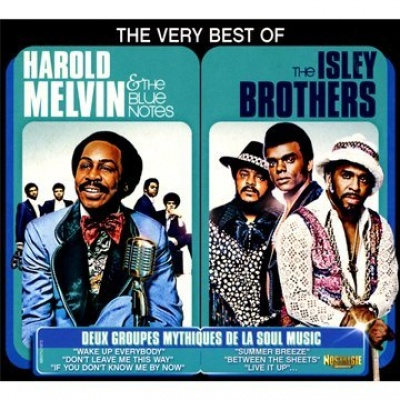 The Very Best of Harold Melvin & the Blue Notes/The Isley Brothers