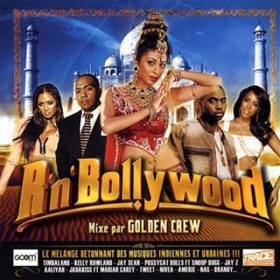 R'n'Bollywood