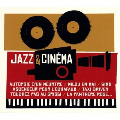 Jazz & Cinema