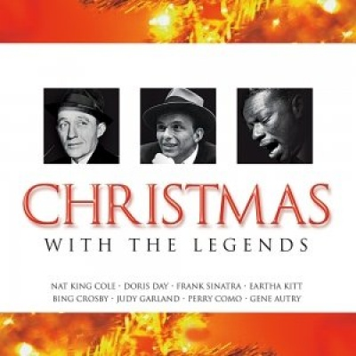 Christmas With the Legends