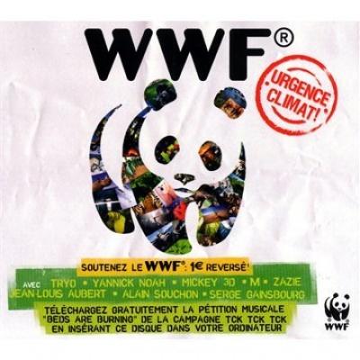 WWF: Urgence Climat