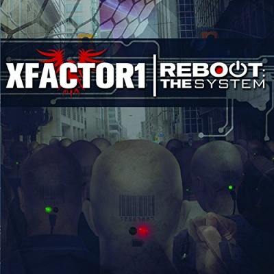 Reboot: The System