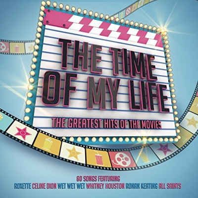 The Time of My Life: The Greatest Hits of the Movies