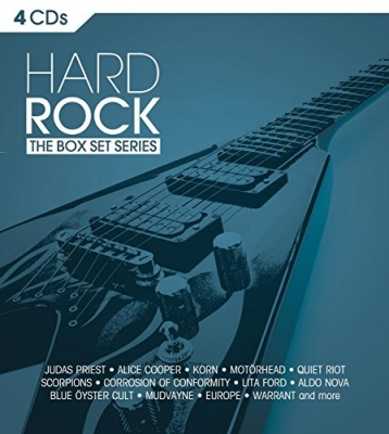 The Box Set Series: Hard Rock