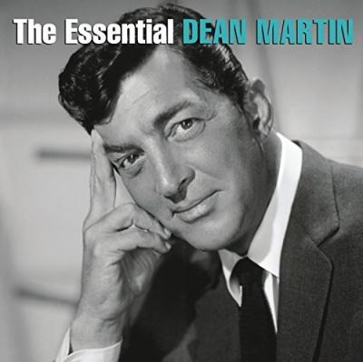 The Essential Dean Martin [Sony]