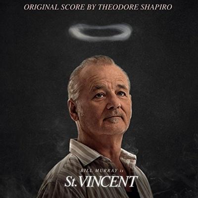 St. Vincent [Original Score]