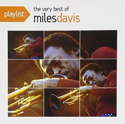 Playlist: The Very Best of Miles Davis
