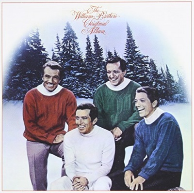 The Williams Brothers Christmas Album