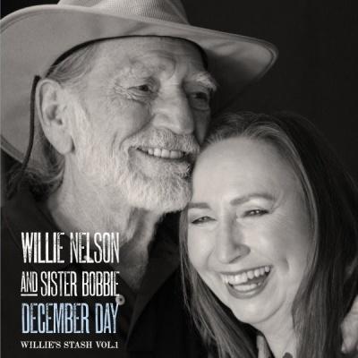 December Day: Willie's Stash, Vol. 1