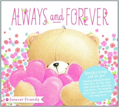 Forever Friends: Always and Forever