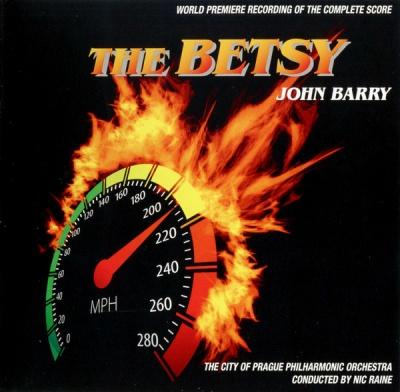 The Betsy [Original Soundtrack]