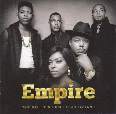 Empire [Original Soundtrack from Season 1]