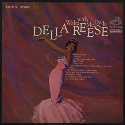Waltz with Me Della