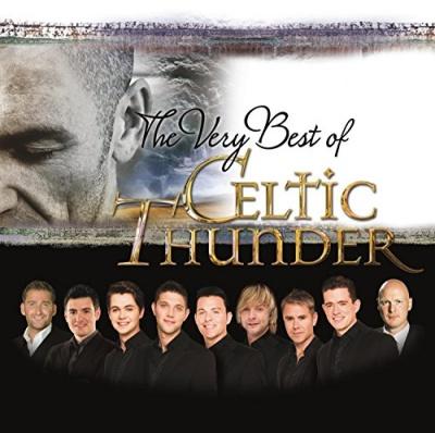 Very Best of Celtic Thunder