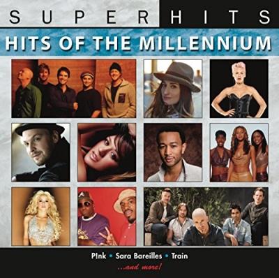 Super Hits: Hits of the Millennium