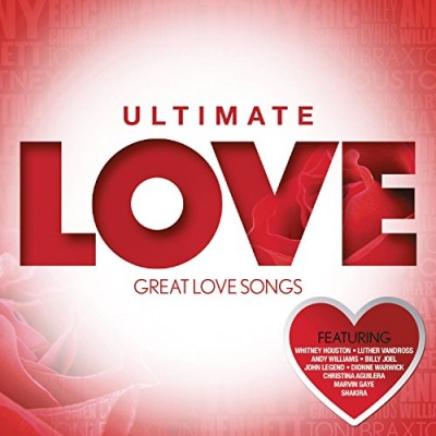 Ultimate... Love