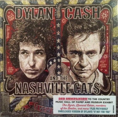 Dylan, Cash and the Nashville Cats: A New Music City
