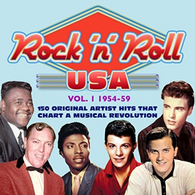 Rock 'n' Roll USA, Vol. 1: 1954-1959