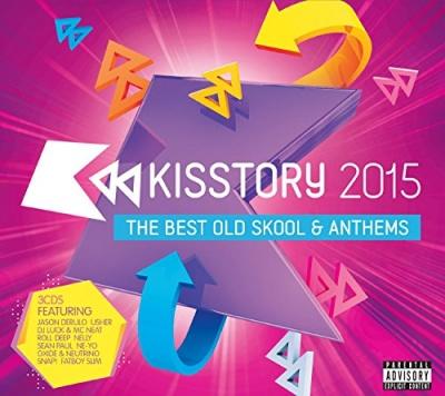 Kisstory 2015
