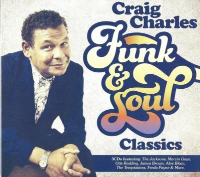 Craig Charles: Funk & Soul Classics
