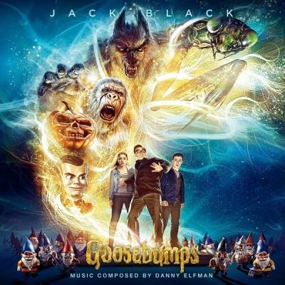 Goosebumps [Original Motion Picture Soundtrack]