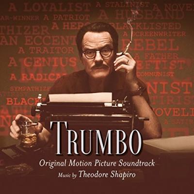 Trumbo [Original Soundtrack]