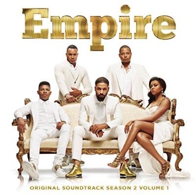 Empire: Season 2, Vol. 1 [Original Soundtrack]