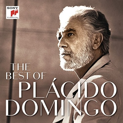 The Best of Plácido Domingo [Sony Classical]