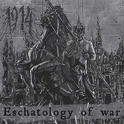 Eschatology of War