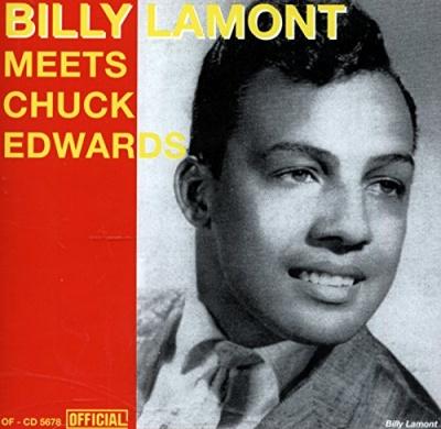 Billy Lamonte Meets Chuck Edwards