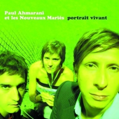 Portrait Vivant