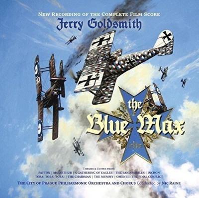 The Blue Max: 50th Anniversary Recording of the Complete Film Score