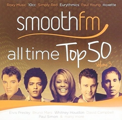 Smooth FM: All Time Top 50, Vol. 3