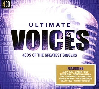 Ultimate... Voices