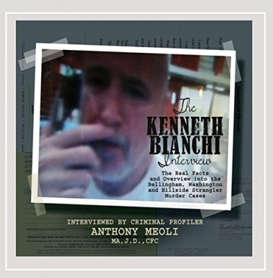 The Kenneth Bianchi Interview: The Real Facts and Overview into the Bellingham, Wa and Hillside Strangler Murder Cases