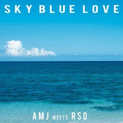 Sky Blue Love, Vol. 1