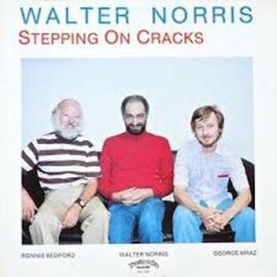 Steppin on Cracks