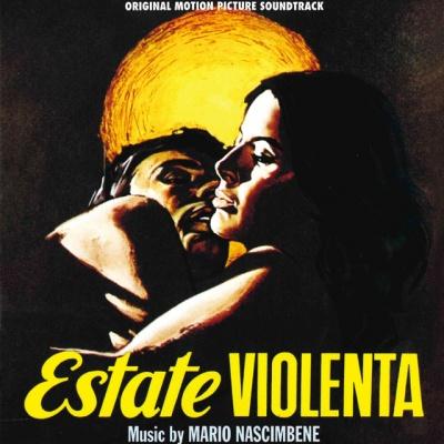 Estate Violenta / La Prima Notte di Quiete [Original Motion Picture Soundtrack]