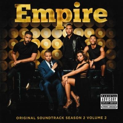 Empire: Season 2, Vol. 2 [Original Soundtrack]