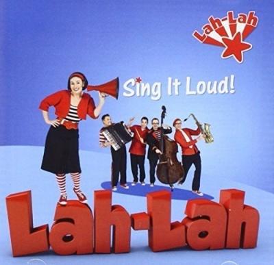 Sing It Loud!