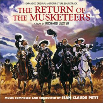 The Return of the Musketeers [Original Motion Picture Soundtrack]